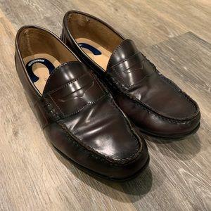 Men's Slip-On Dress Shoes